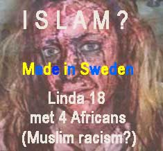 Racism/sexism induced by Islam??